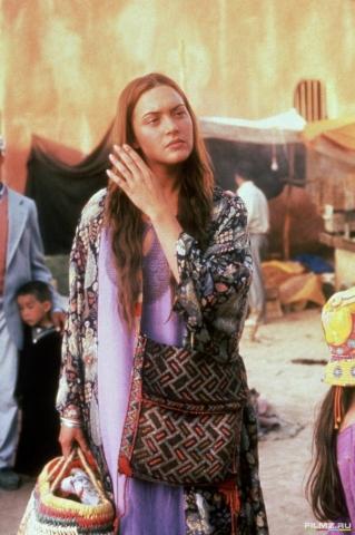 кадр №97389 из фильма Экспресс в Марракеш