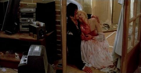 кадр №9740 из фильма Одна любовь на миллион