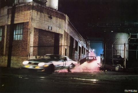 кадр №97420 из фильма Водитель*