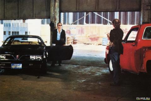 кадр №97422 из фильма Водитель*