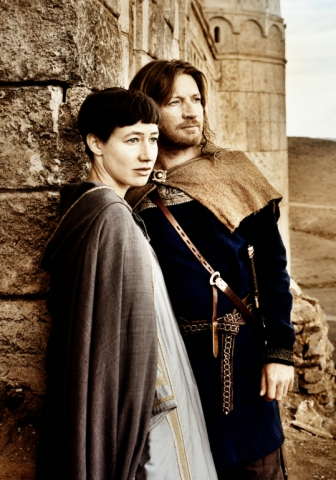 кадр №97467 из фильма Иоанна — женщина на папском престоле