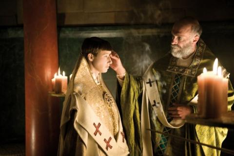 кадр №97471 из фильма Иоанна — женщина на папском престоле