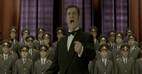 кадр №9748 из фильма Одна любовь на миллион