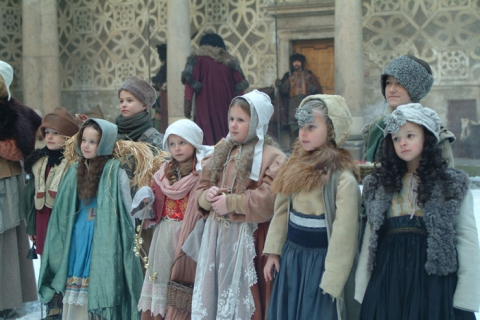 кадр №97506 из фильма Кровавая графиня Батори