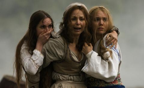 кадр №97509 из фильма Кровавая графиня Батори