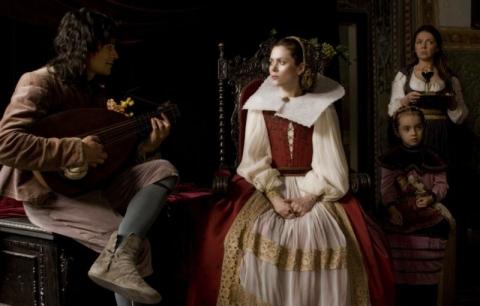 кадр №97517 из фильма Кровавая графиня Батори