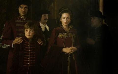 кадр №97521 из фильма Кровавая графиня Батори