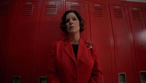 кадр №97615 из фильма Учитель на замену
