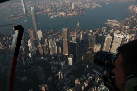 кадр №97690 из фильма Бой с тенью 3: Последний раунд