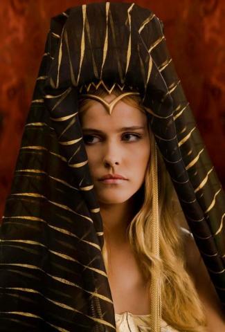 кадры из фильма Война богов: Бессмертные Изабель Лукас,