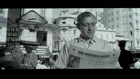 кадр №98160 из фильма Гарбо: Шпион*