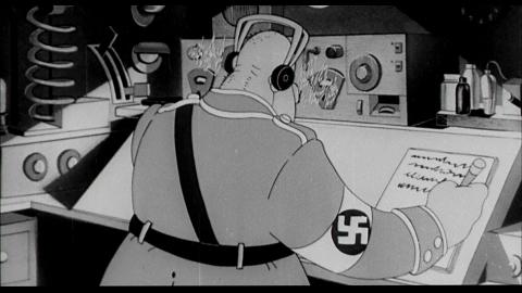 кадр №98165 из фильма Гарбо: Шпион*