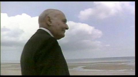 кадр №98167 из фильма Гарбо: Шпион*