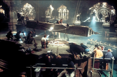 кадр №98306 из фильма Лара Крофт: Расхитительница гробниц