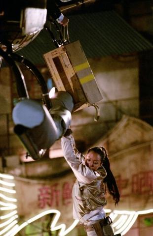 кадр №98422 из фильма Лара Крофт, Расхитительница гробниц: Колыбель жизни