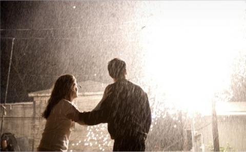 кадр №9851 из фильма Предчувствие