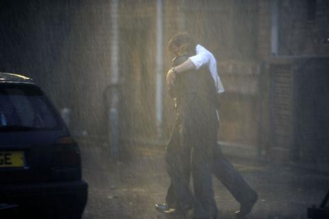 кадр №98604 из фильма Последняя любовь на земле