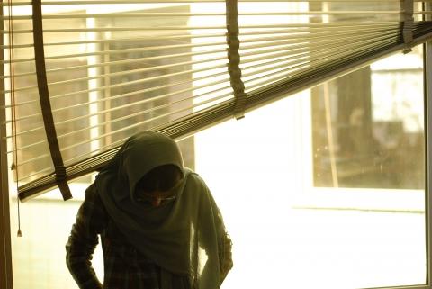 кадр №98644 из фильма Развод Надера и Симин