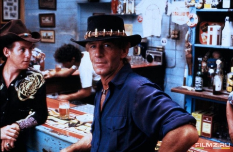 кадр №98684 из фильма «Крокодил» Данди II
