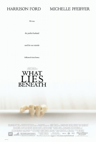 плакат фильма Что скрывает ложь