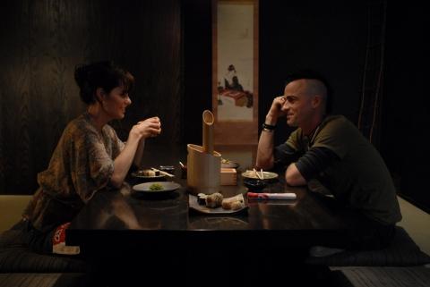 кадр №98982 из фильма Любовь со словарем