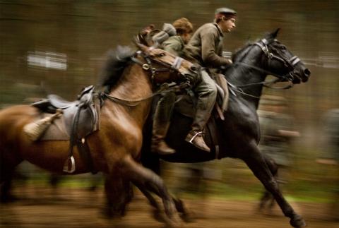 кадр №99065 из фильма Боевой конь