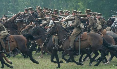 кадр №99067 из фильма Боевой конь