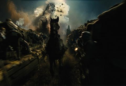 кадр №99070 из фильма Боевой конь