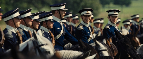 кадр №99071 из фильма Боевой конь