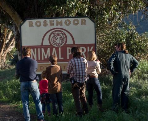кадр №99106 из фильма Мы купили зоопарк