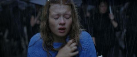 кадры из фильма В ожидании чуда