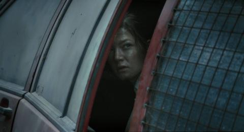 кадры из фильма 2016: Конец ночи