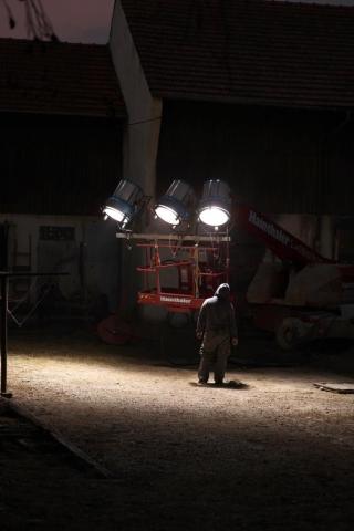 кадр №99346 из фильма 2016: Конец ночи