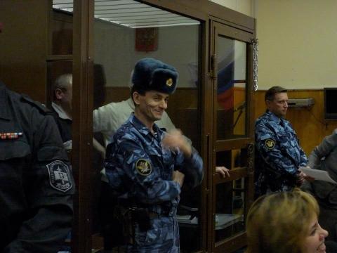 кадр №99458 из фильма Ходорковский