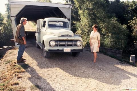 кадр №99620 из фильма Мосты округа Мэдисон