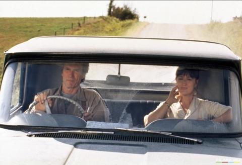 кадр №99624 из фильма Мосты округа Мэдисон