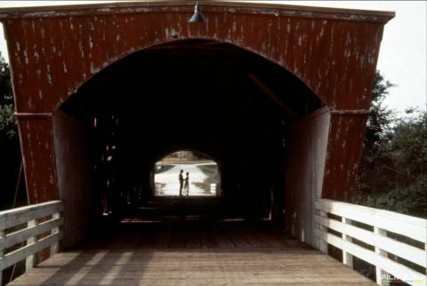 кадр №99625 из фильма Мосты округа Мэдисон