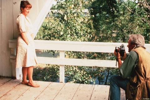кадр №99627 из фильма Мосты округа Мэдисон