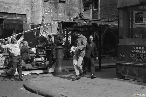 кадр №99691 из фильма Полуночный ковбой