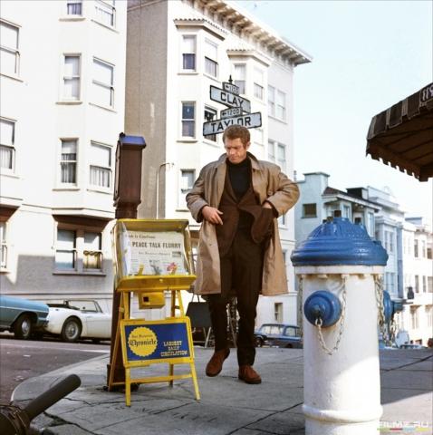 кадр №99729 из фильма Детектив Буллит