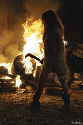 кадр №99829 из фильма Грибы 3D