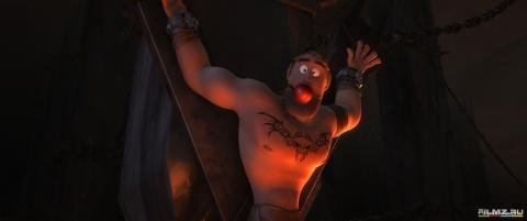кадр №99840 из фильма Ронал-варвар