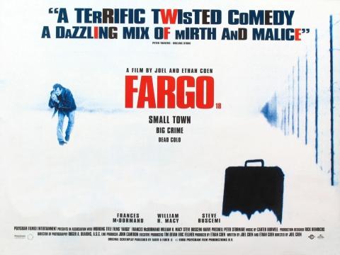«Фарго» — 1995