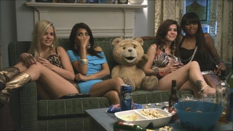 賤熊30 (ted) 03