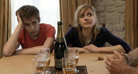 Кг сексуальные хроники французской семьи