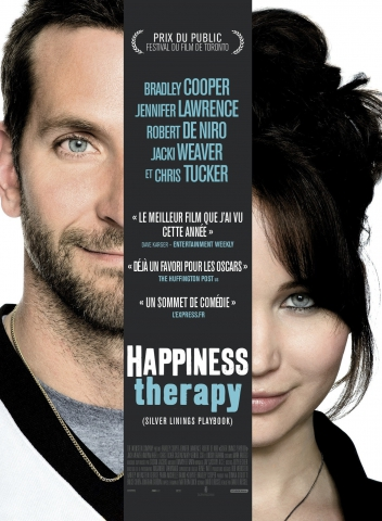 ����� ���� Silver Linings Playbook