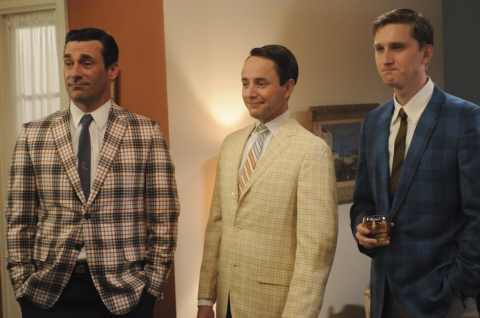 List of Mad Men characters  Wikipedia