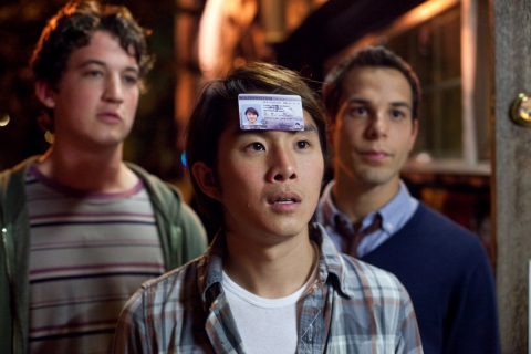 Watch 21 And Over For Free On yesmoviesto