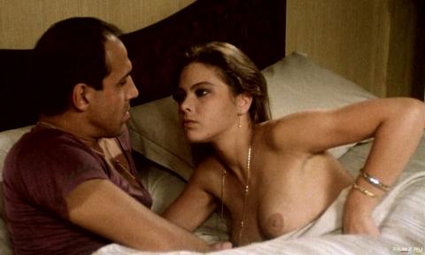 Страстный секс с Анджелиной Джоли  Забирая жизни 2004