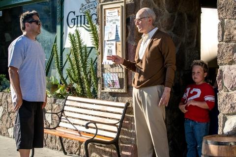 Кадры из фильма фильмы смотреть онлайн несносный дед